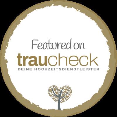 Hochzeitsplaner finden auf traucheck.de