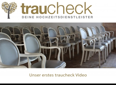 trauchecks erstes Video